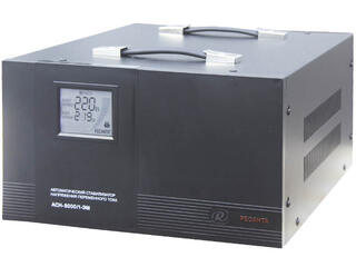 Стабилизатор напряжения Ресанта АСН- 8000/1-ЭМ