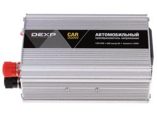 Инвертор DEXP CAR 300W