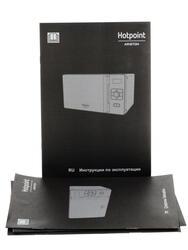 Микроволновая печь Hotpoint-ARISTON MWHA 25223 B черный