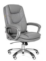 Кресло офисное CHAIRMAN 668 серый