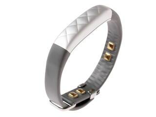 Фитнес-датчик Jawbone UP3 серый