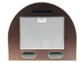 Вытяжка каминная ELIKOR ЭПСИЛОН 60П-430-П3Л коричневый