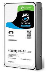 6 Тб Жесткий диск Seagate 5900 SkyHawk