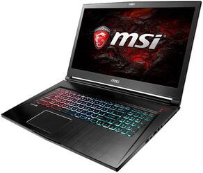 "17.3"" Ноутбук MSI GS73VR 6RF-023RU STEALTH PRO черный"