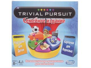 Игра настольная Trivial pursuit
