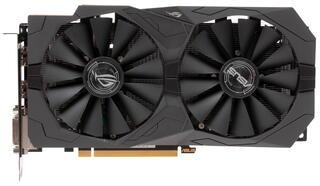 Видеокарта ASUS AMD Radeon RX 470 STRIX [STRIX-RX470-O4G-GAMING]