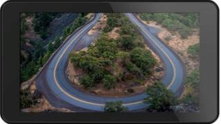 GPS навигатор DEXP Auriga DN750