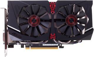 Видеокарта ASUS GeForce GTX 960 STRIX [STRIX-GTX960-DC2-2GD5]