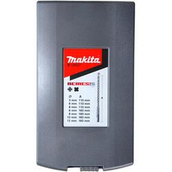 Набор буров Makita B-12027