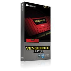 Оперативная память Corsair Vengeance LPX [CMK4GX4M1A2400C16R] 4 ГБ