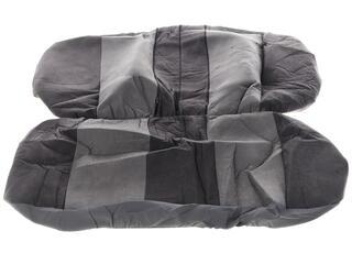 Чехлы на сиденье AUTOPROFI EXPEDITION EXP-1105 серый