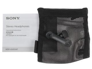 Наушники Sony MDR-AS410AP