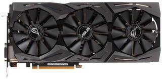 Видеокарта Asus GeForce GTX 1070 STRIX OC [ROG STRIX-GTX1070-O8G-GAMING]
