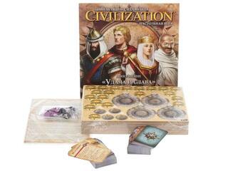 Дополнение для игры Цивилизация: Удача и Слава