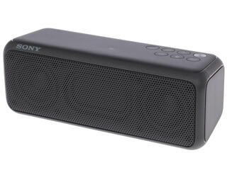 Портативная колонка Sony SRS-XB3 черный
