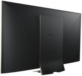 """65"""" (165 см)  LED-телевизор Sony KD-65ZD9 черный"""