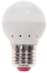 Лампа светодиодная Экономка LED 5W GL E2745
