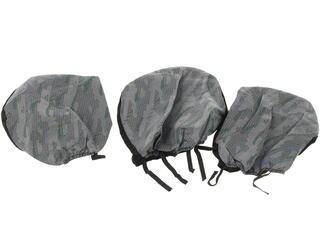 Чехлы на сиденья AUTOPROFI TRZ-702