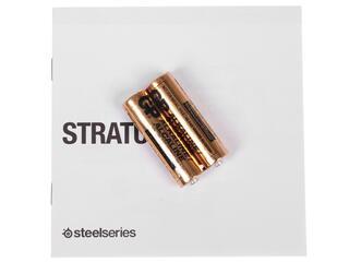 Геймпад SteelSeries Stratus XL серый