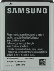 Аккумулятор Partner EB615268VU