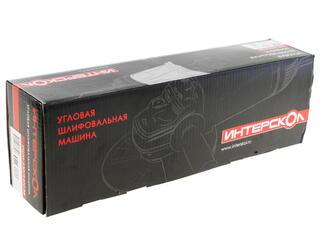 Углошлифовальная машина Интерскол УШМ-230/2400ЭВ