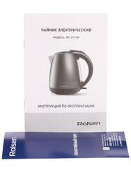 Электрочайник Rolsen RK-2713M красный