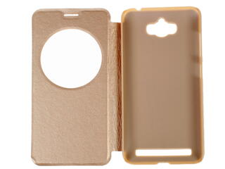 Флип-кейс  NEW CASE для смартфона Asus Zenfone Max ZC550KL