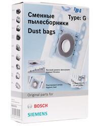 Мешок-пылесборник Bosch BBZ41FGI