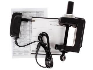 Настольный светильник SUPRA SL-TL317 черный