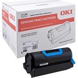 Картридж лазерный OKI B731/MB770
