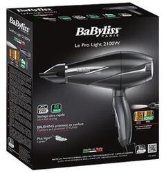 Фен BaByliss 6609E