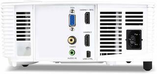 Проектор Acer H6520BD белый