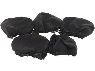 Чехлы на сиденье AUTOPROFI TT-902M черный