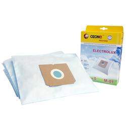 Мешок-пылесборник Ozone microne M-01