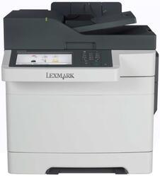 МФУ лазерное Lexmark CX510de