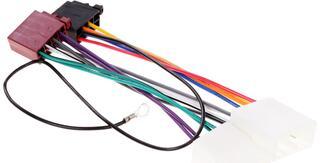 ISO-коннектор Intro ISO MZ-D00