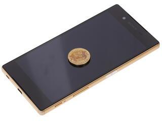 "5.2"" Смартфон Sony XPERIA Z5 32 Гб золотистый"