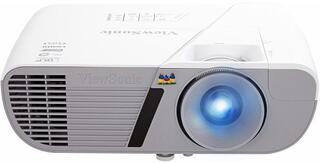 Проектор ViewSonic LightStream PJD6552LW серый