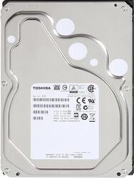 4 ТБ Жесткий диск Toshiba [MG04ACA400E]