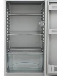 Холодильник с морозильником Liebherr CTPsl 2541-20 001 серебристый