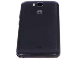"""4.5"""" Смартфон Huawei Y5c 8 Гб черный"""