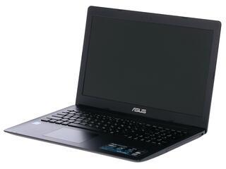 """15.6"""" Ноутбук ASUS X553SA черный"""