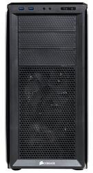 Корпус Corsair Graphite Series 230T [CC-9011040-WW] серый
