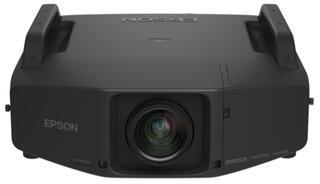 Проектор EPSON EB-Z8455WU черный