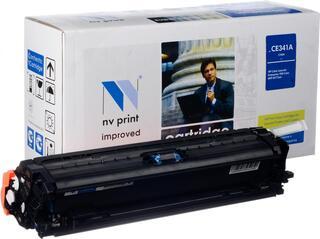 Картридж лазерный NV Print CE341A