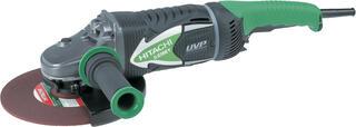 Углошлифовальная машина Hitachi G23SEY