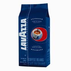 "Кофе в зернах LAVAZZA ""Top Class Gran Gusto"""