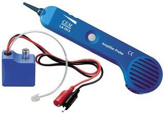 Детектор металлов CEM LA-1013