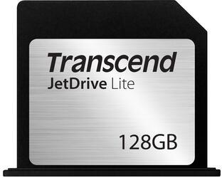Карта памяти Transcend JetDrive Lite 350 128 Гб