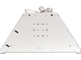 Вытяжка каминная ELIKOR Вента 50Н-430-К3Г серебристый